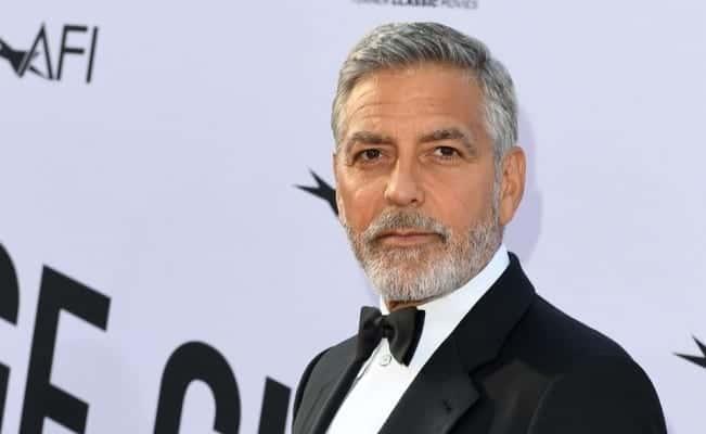 Photo of George Clooney revela que pensó en suicidarse