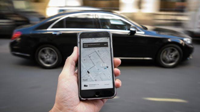 Photo of Matan a pasajero de Uber; hay otros dos muertos