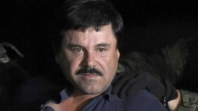 """Photo of Hoy la historia de """"El Chapo"""" llega a su fin"""