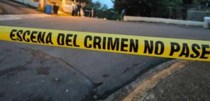 Photo of 11 bolsas con restos humanos y 12 cadáveres son hallados en un patio