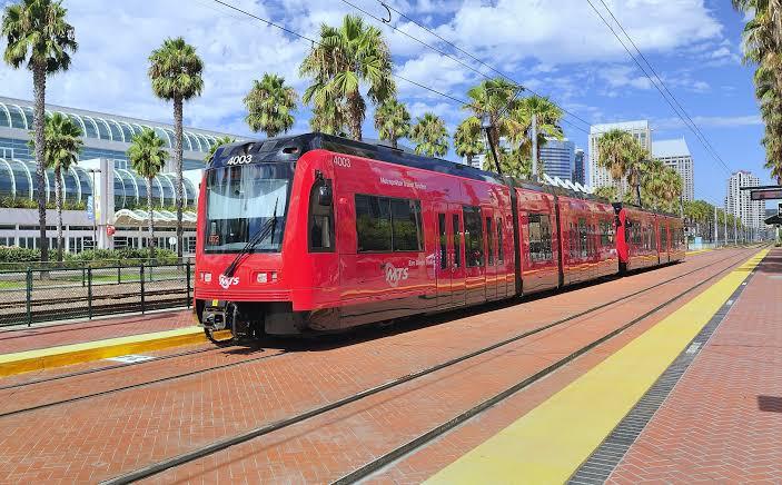 Photo of Ampliarán operaciones del Trolley, cruzará a Tijuana