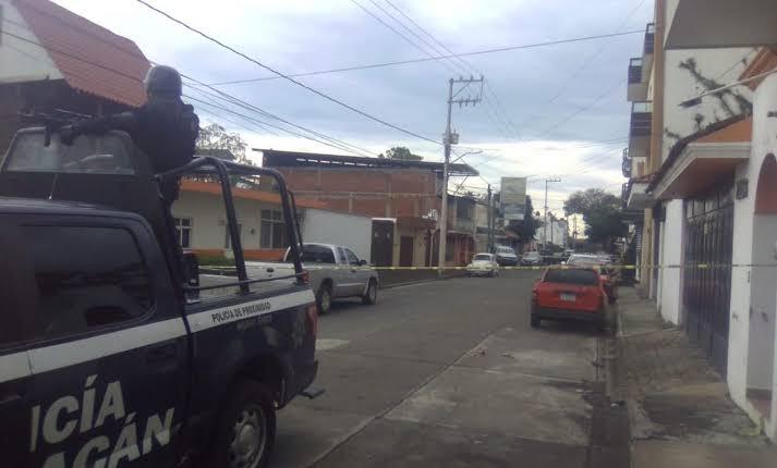 Photo of Comando armado ataca estética y mata a tres mujeres