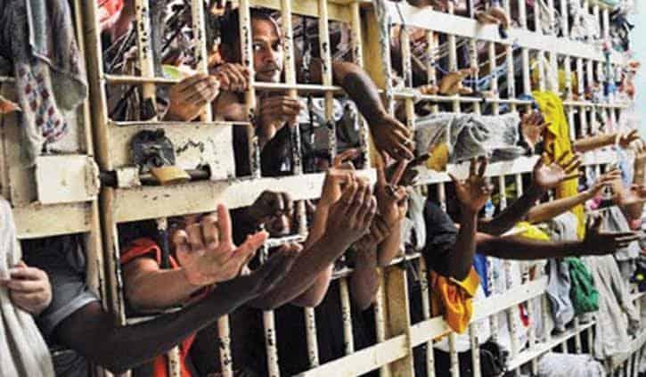 Photo of VIDEO: Masacre en cárcel de Brasil, hay decenas de muertos