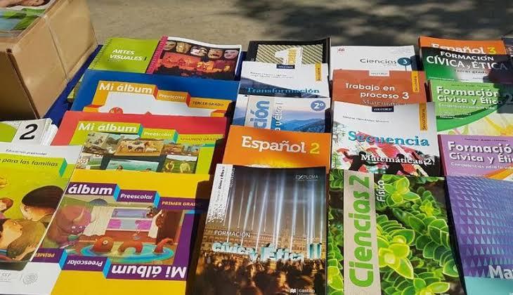 Photo of Sale lista oficial de libros para secundaria