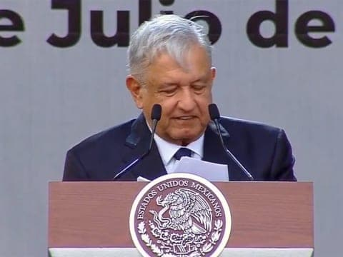 Photo of Robo de combustible se redujo en 94%: AMLO