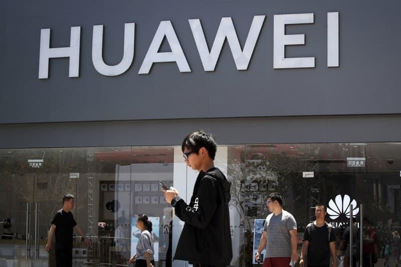 Photo of Pide Huawei a Estados Unidos retirar restricciones