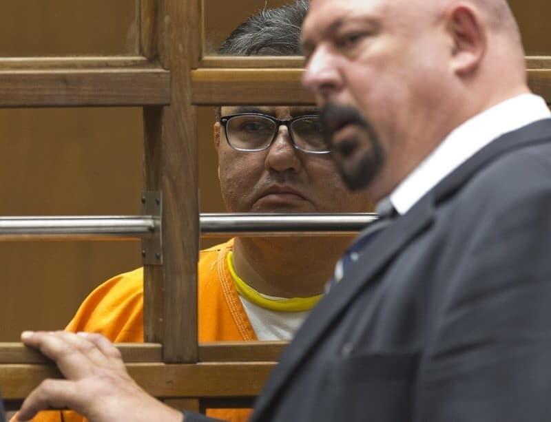 Photo of Solicitan negar libertad bajo fianza a líder de La Luz del Mundo