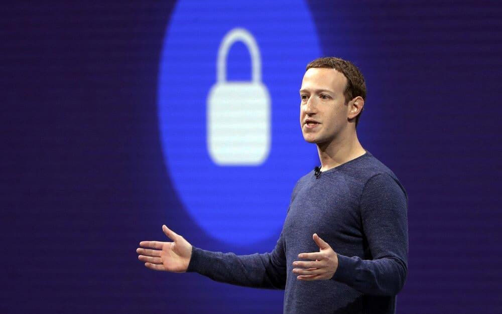 Photo of Imponen multa de 5,000 millones a Facebook por violaciones a la privacidad