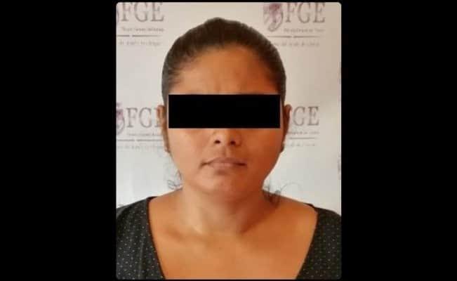 Photo of Capturan a mujer por distribuir fotos sexuales de su hija