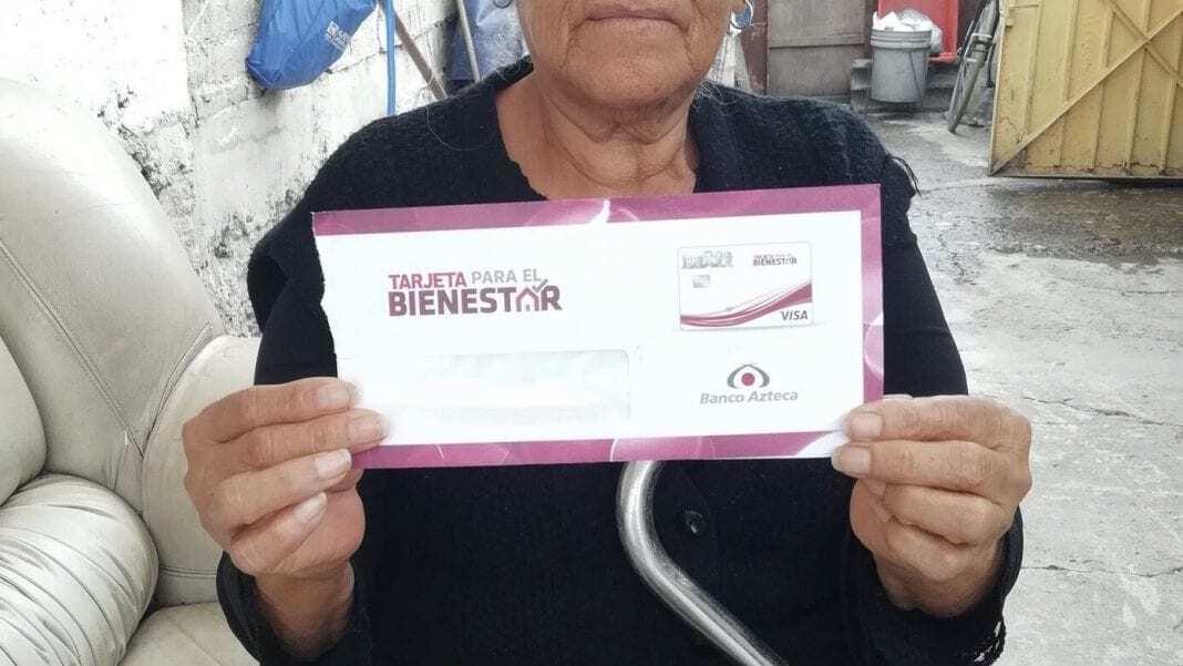 Photo of Adultos mayores recibirán el doble de la pensión prometida