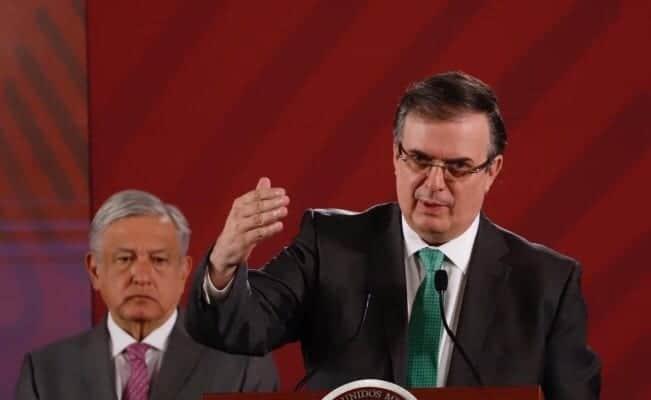 Photo of Buscan que apoyo de México a Centroamérica sea anual