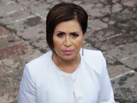 Photo of Juez frena cualquier orden de aprehensión contra Rosario Robles