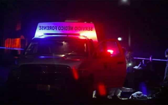 policias estatales ataque durango
