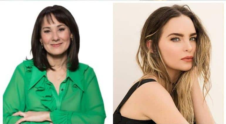 """Photo of Mónica Garza defiende a su hija de Belinda por llamarle """"Chola"""""""