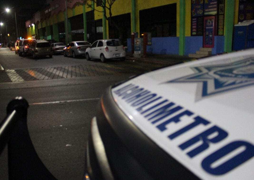 Photo of Vigilan el actuar de los agentes de seguridad en los alcoholímetros