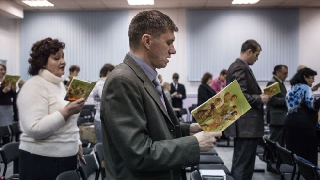 Testigos de Jehová serán denunciados por abuso sexual