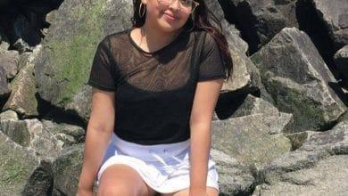 Photo of Angélica de 16 años está desaparecida