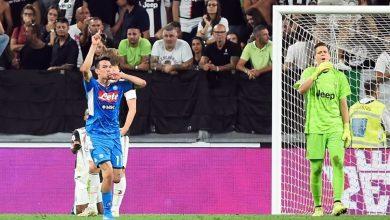 Photo of Chucky Lozano debuta con golazo a la Juventus