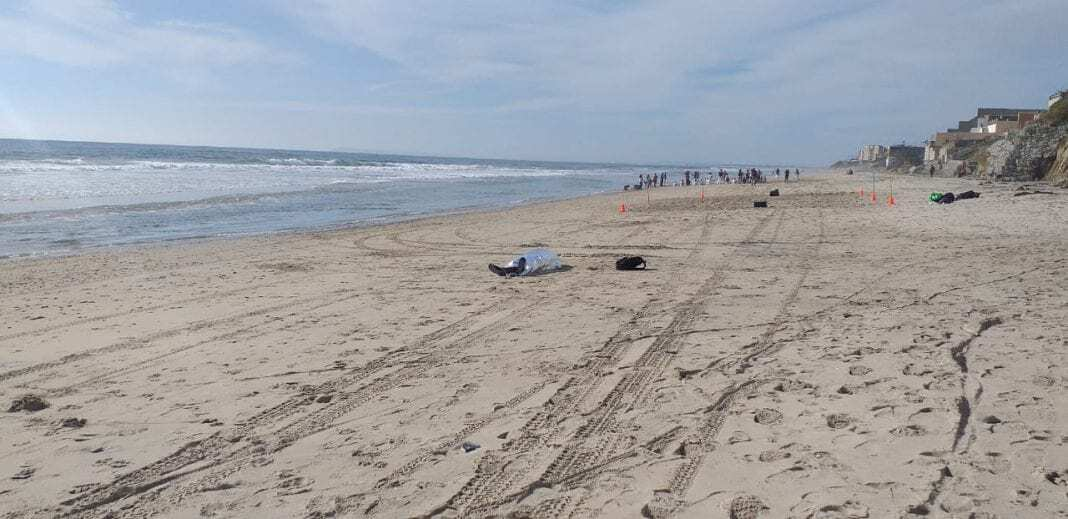 Photo of Joven muere ahogado en Playas