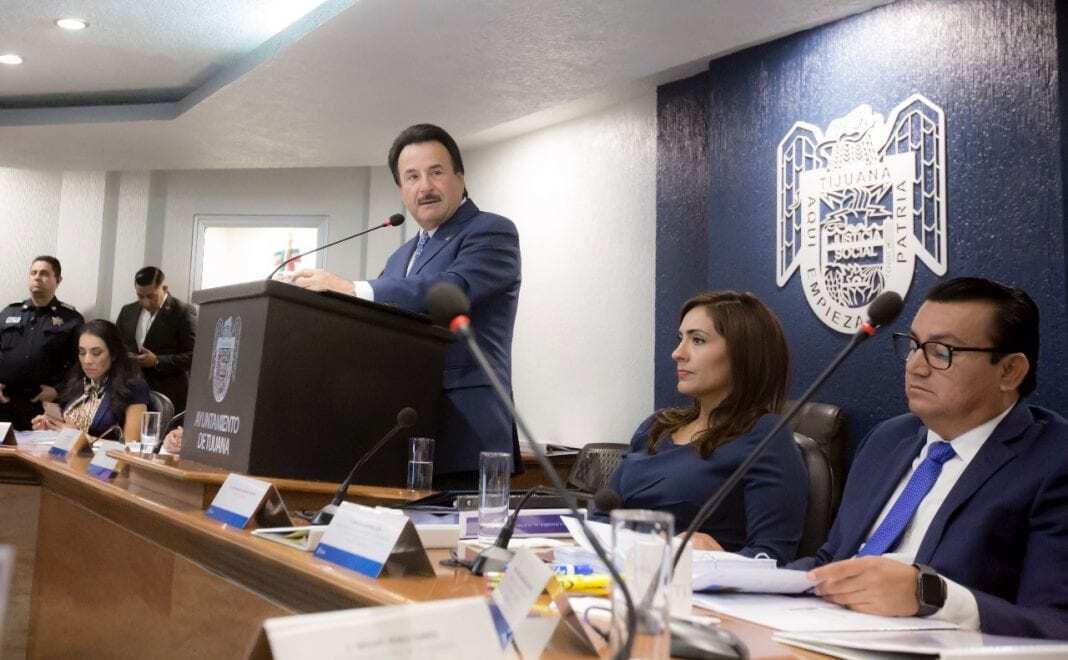 Photo of ¡Tijuana, sí cambió!, destaca Gastélum en Tercer Informe de Gobierno