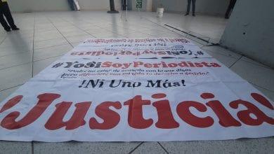 Photo of Protestan en Tijuana por asesinatos de periodistas