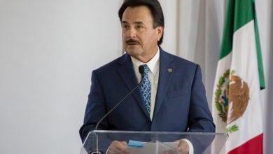 Photo of Darán de alta al alcalde luego de intervención médica