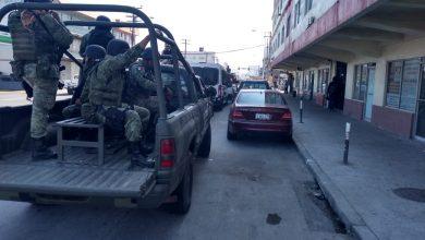 Photo of Sorpresivo operativo INAMI y Guardia Nacional contra migrantes