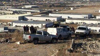 Photo of Hallan dos cuerpos putrefactos en El Realito