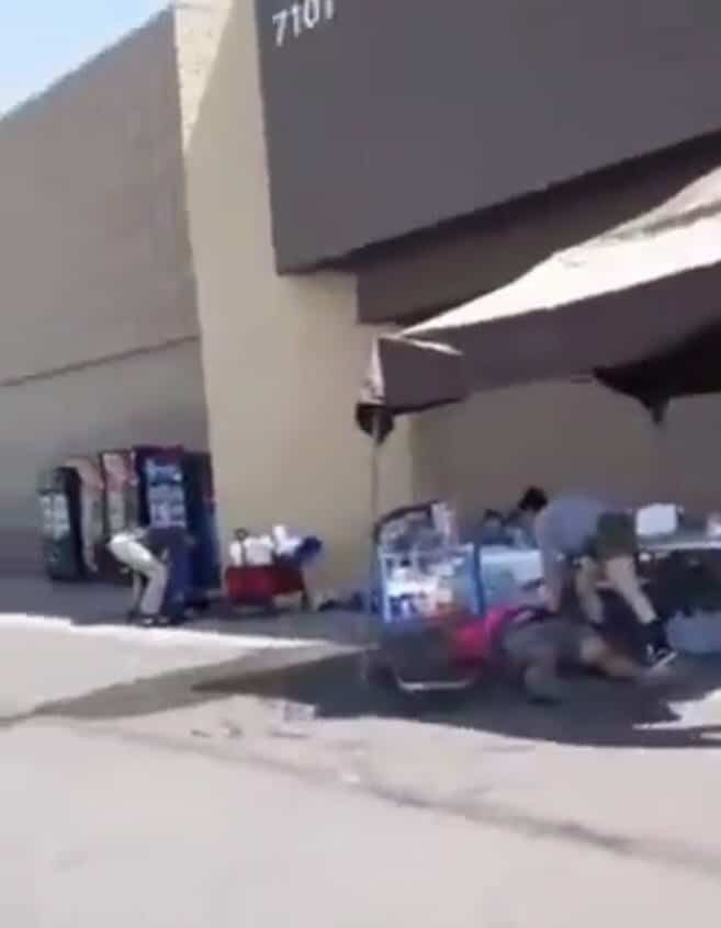 Photo of Confirman 20 muertos y 24 heridos en tiroteo de Walmart; hay mexicanos entre las víctimas