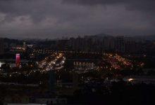 Photo of Extraño fenómeno en Sao Paulo: Oscurece al medio día