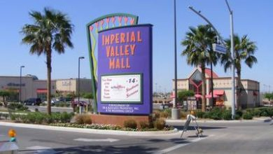 Photo of Sujeto anuncia tiroteo en Imperial Valley Mall