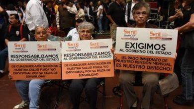 Photo of ¿Qué pasará mañana con los maestros de Baja California?