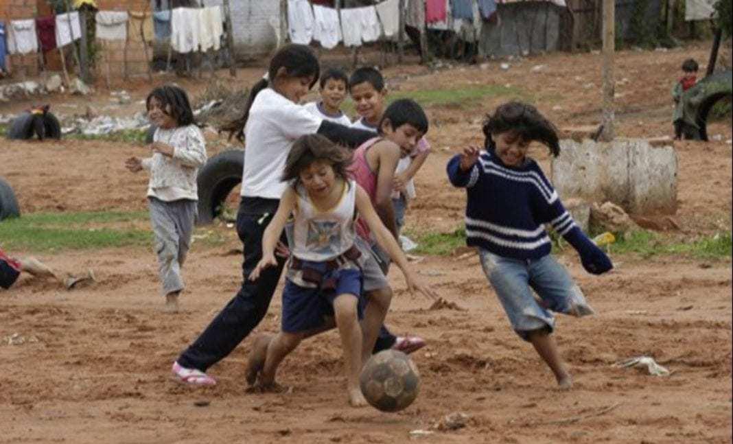 Photo of Prohíben castigos a golpes contra niños