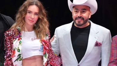 Photo of Lupillo Rivera habla sobre Belinda y ella le contesta