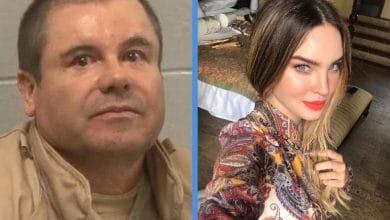 Photo of El Chapo Guzmán pide ver a Belinda, Lupillo no es el único enamorado