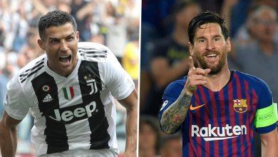 Photo of ¿Messi o Cristiano Ronaldo?, La ciencia revela quién es mejor
