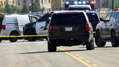 Photo of Seis muertos en tiroteo en Texas