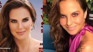 Photo of Kate del Castillo se sintió perseguida solo por ser mujer
