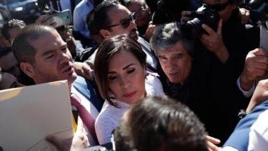 Photo of Imputada Rosario Robles  por desvíos de 5 mil 73 mdp