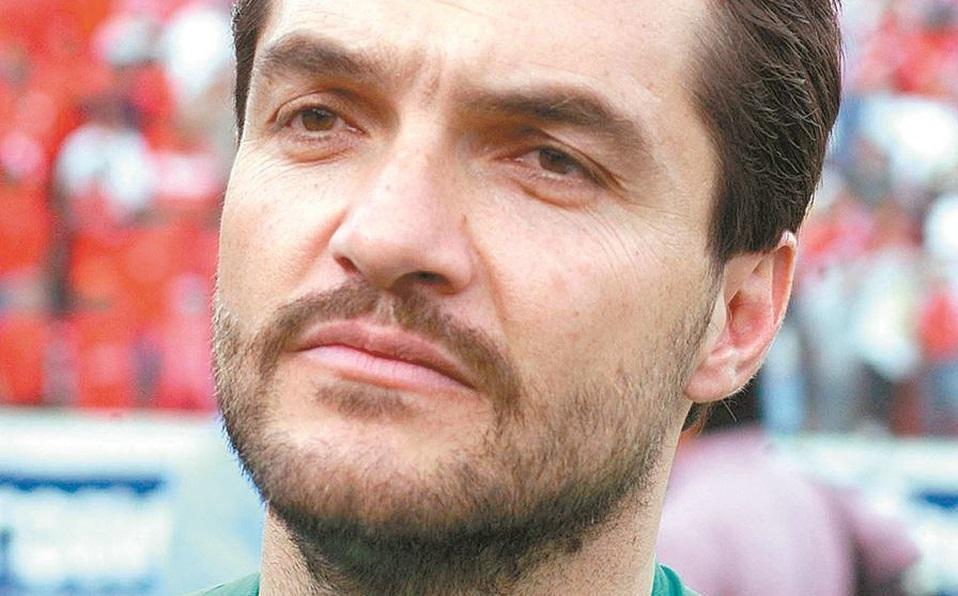 Detenido Carlos Ahumada Kurtz