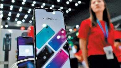 Photo of Lo prometido es deuda; Huawei lanza su propio sistema operativo