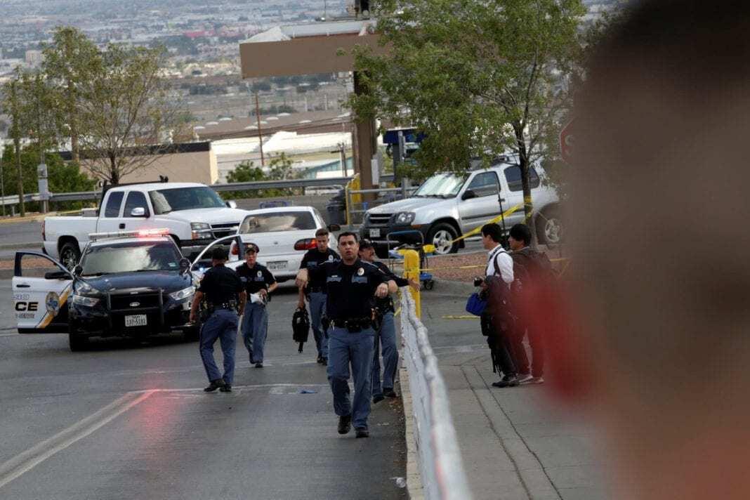 Photo of Muere octavo mexicano por tiroteo en El Paso: Ebrard