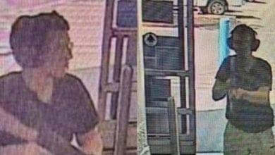 Photo of Madre del tirador de Texas notificó del arma y policías respondieron que era legal