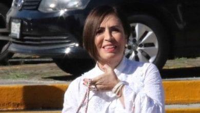 Photo of Se ampara Rosario Robles contra cualquier orden de aprehensión