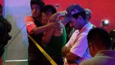 Photo of Autor de incendio en Veracruz estaba detenido y lo soltaron