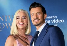 Photo of Pancita de Katy Perry levanta sospecha de embarazo