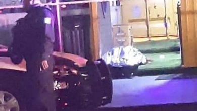 Photo of Asesinan a policía en reconocido bar del Río