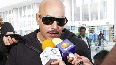 Photo of Lupillo Rivera lanza sencillo… ¿dedicado a Belinda?