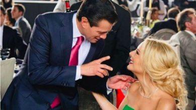 Photo of Enrique Peña Nieto se vuelve a casar