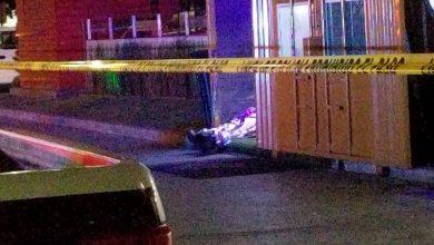 Photo of VIDEO: Así disparó el asesino al policía en el bar